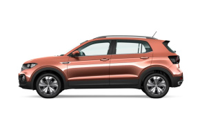 T-Cross 200 TSI MT