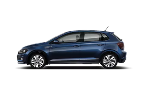 Polo 200 TSI Highline (Aut)